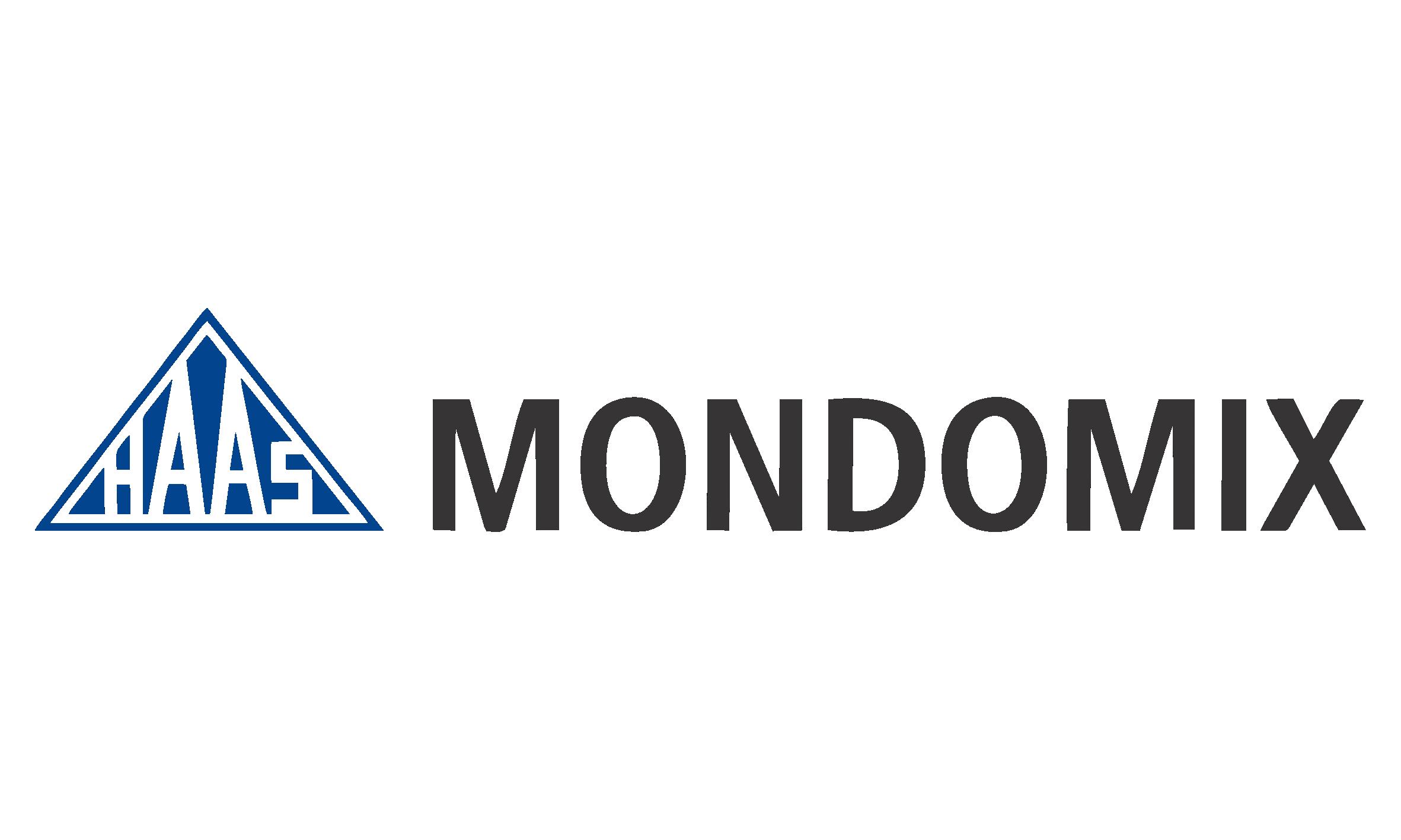 18 HAAS MONDOMIX